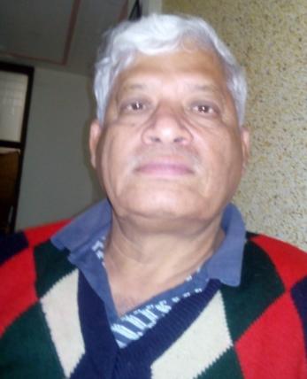 Dinesh Baukhandi